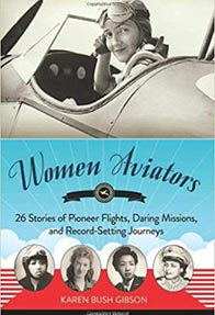 Women Aviators: 26 Stories